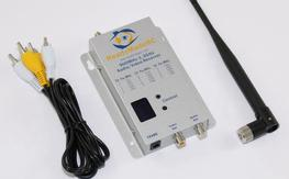 900MHz-1.3Ghz Receiver w/1258 - Version 3 and