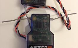 Spektrum AR7000 DSM2