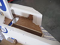 Name: RIMG0011.jpg Views: 94 Size: 145.7 KB Description: Skid section mounted to skeleton and lower wing.
