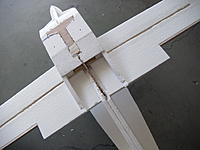 Name: RIMG0014.jpg Views: 99 Size: 186.0 KB Description: Rear shot of skid and lower wing. Note air pass through.