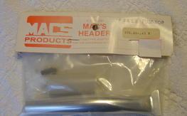 MACS STX .40-.45 Rear Fuse Top