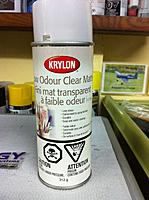 Name: Krylon Low odour Matte Crystal Clear.jpg
