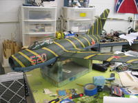 Name: MIG-15 Build 007.jpg