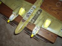 Name: ME-110 cockpit,cowls.jpg