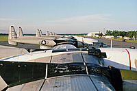 Name: C-119G's Alpena, Michigan September 1974.jpg