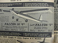 Name: IMG_1454.JPG Views: 7 Size: 563.6 KB Description: One of my first R/C airplanes, the Jr Falcon. Pretty expensive back then.