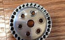 Vess Balance ring for da100 da120