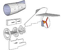 Name: Image 433.jpg Views: 45 Size: 112.9 KB Description: Exploded view of rear section