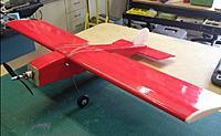 Name: Image 093.jpg Views: 104 Size: 202.5 KB Description: Tiny Fokker