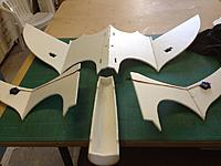 Name: 022.jpg Views: 62 Size: 72.0 KB Description: Parts ready to glue together