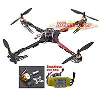 Name: X525 4-axis QuadCopter Glass Friber.jpg