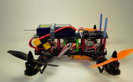 BNF ZMR-250 Racing Mini Quad