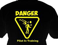 Name: Danger pilot in training.JPG