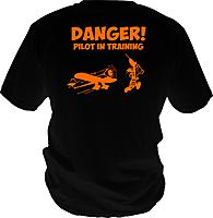 Name: Danger Airplane Black and orange.jpg
