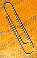 Name: jumbo_clip.jpg Views: 82 Size: 113.1 KB Description: A jumbo paper clip.