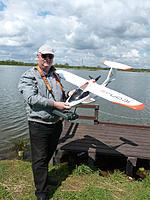 Name: BennetIcon-1030621.jpg Views: 62 Size: 140.9 KB Description: 34. John Bennett's ICON flown mid-May 2013.