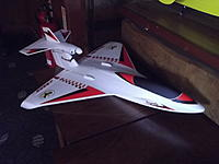 Name: DSCF1033.jpg Views: 70 Size: 138.9 KB Description: 37 Malcolm's Polaris look-alike, the Joysway Dragonfly.