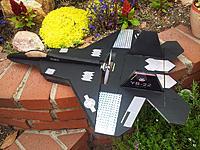 Name: Mini YB22 KF2 Airfoil.jpg Views: 123 Size: 280.2 KB Description: Anyone add a KF airfoil to their YardBird?