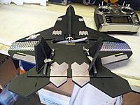 Name: Rudders on Mini YB22.jpg Views: 70 Size: 232.7 KB Description: Adding rudders lets you hover easy in a light wind