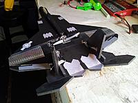 Name: Mini 4x4 Ailerons and Elevons.jpg Views: 80 Size: 230.1 KB Description: Low speed control much better with ailerons