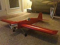 Name: Cub rebuild 007.jpg
