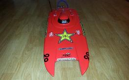 Pro Boat blackjack 29 with hardware no electronics 100.00 shipped
