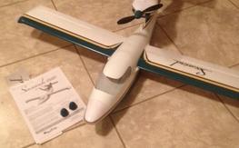 gp seawind built new never flown