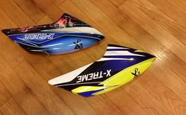 Rjx 600 xtreme canopies