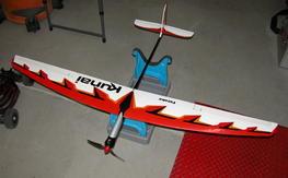 Warmliner GP Kunai RX-R