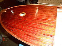 Name: DSCN4218.jpg Views: 48 Size: 1.07 MB Description: The second coat.....this is natural (unstained) Mahogany