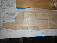 Name: DSCN4404.jpg Views: 10 Size: 410.8 KB Description: fuselage has most of the interior construction completed.