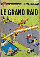 Name: De grote raid  .jpg