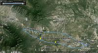 Name: Skyhunter 20.1km antenna 03 May 14.jpg Views: 8 Size: 182.3 KB Description: