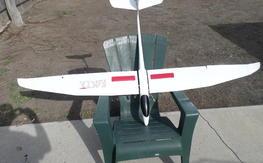 Racek Glider