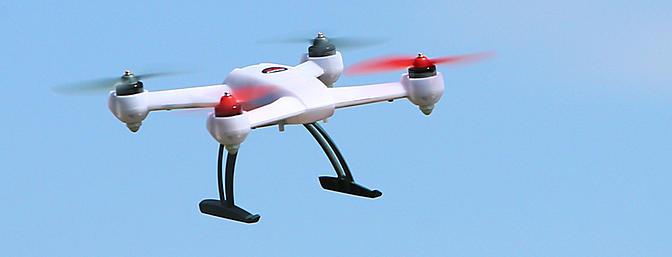 Horizon Hobby Blade 200 QX BNF Quadcopter With Optional Camera Review