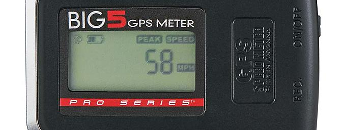 Hobbico Pro Series Big 5 GPS Meter Review