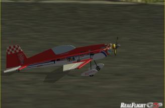 The 300S with variable pitched prop, a new way of flying for me.