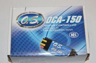 OS Electric Speed Controller with BEC
