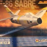 This is the box to look for when you want to buy the new Sabre.