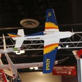 The Proud Bird is a new EF1 racer from Great Planes.