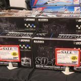 Mor radio sets