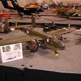 A very nice B-25