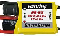 Electrifly Silver Series 25A ESC
