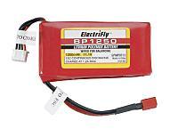 Electrifly BP1250 11.1V lipo