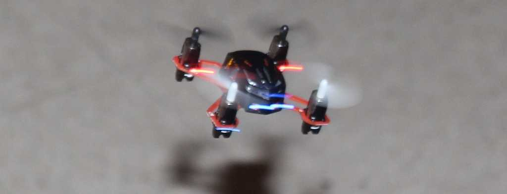 Estes Proto X RTF Nano Quadcopter w/ 2.4GHz: Review