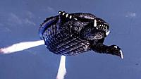 Gamera Flying Name GameraFly jpg Views 209