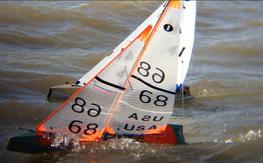Pikanto iom ready to sail w/accessories