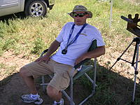 Name: Dennis Clingan resting in the shade.jpg