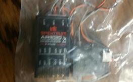 Spektrum AR9020
