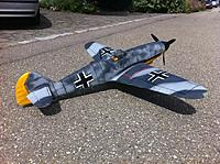 Name: Galland Bf109F kl.2.jpg